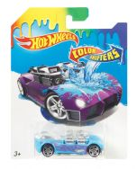 Hot Wheels - Colour Shifters - What-4-2
